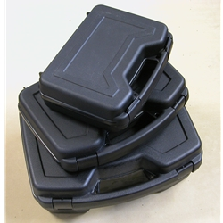 Pistol Case with Egg-Crate Foam