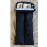 Two-Piece Flute Roll, Two Slots
