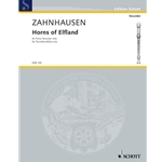 Zahnhausen, Markus: Horns of Elfland (based on a poem of Tennyson)