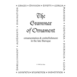 Haas, Eric: Grammar of Ornament