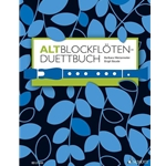 Hintermeier (ed.): Duet Book for Alto Recorders