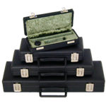 Moeck Deluxe Hard Case