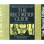 Kulbach and Nitka: The Recorder Guide