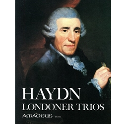 "Haydn ""London Trios"""