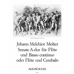 Molter Sonata in A Major
