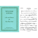 Young, William: Airs & Dances