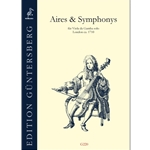 Anonymous: Aires & Symphonys