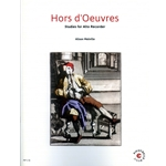 Melville, Alison: Hors d'Oeuvres (Studies for Alto Recorder)
