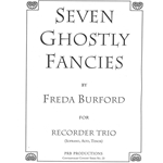 Burford: Seven Ghostly Fancies