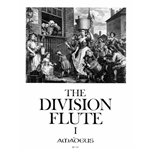 Anonymous Division Flute, vol. 1