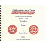 Moore : Native American Tunes