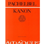 Pachelbel Canon for 3 violins and bass